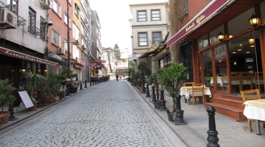 Il Quartieri di Taksim
