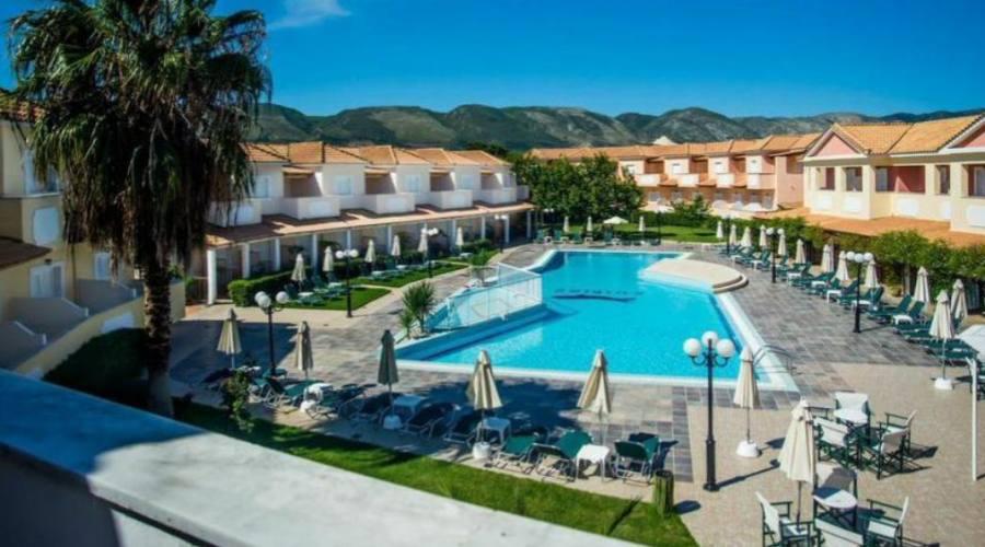 Panoramica Hotel