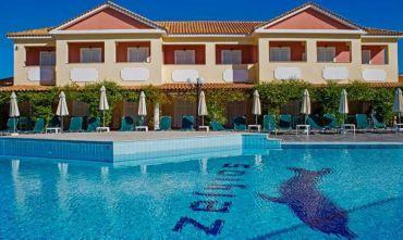Hotel Zefyros Eco Resort 3 Stelle