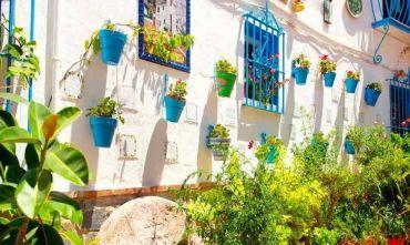 Ponte Immacolata: Gran Tour Andalusia