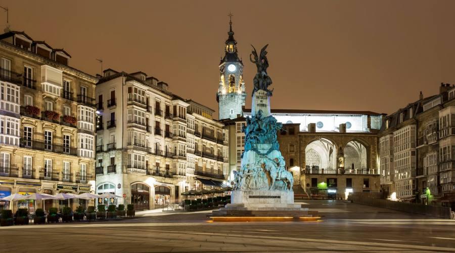 Vitoria-Gastez