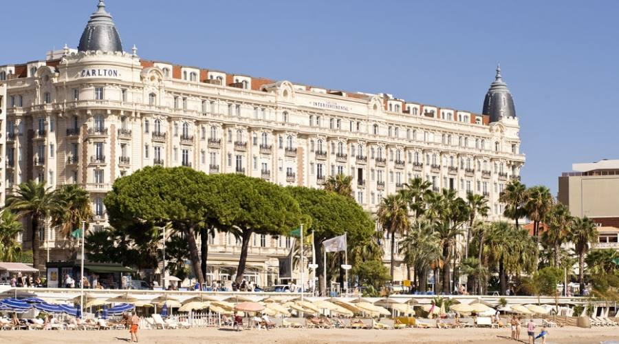 cannes, hotel negresco