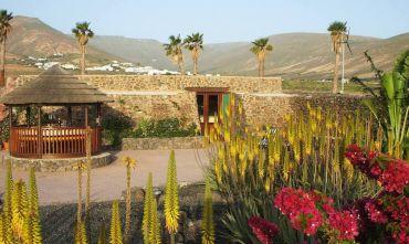 Ecovillage Lanzarote Retreats - Arrieta