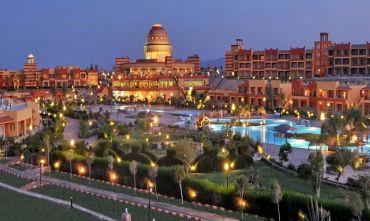 El Malikia Resort 4 stelle