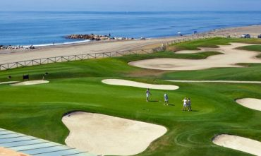 Golf e mare sulla 'Costa del Golf'!