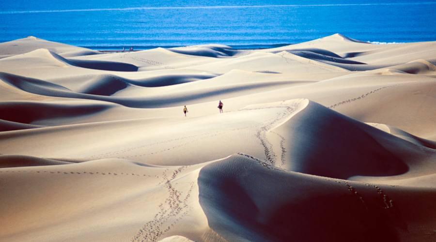le dune a maspalomas
