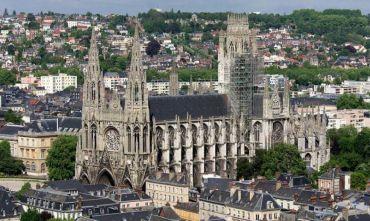 Normandia: tra Paesaggi e Storia