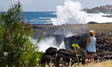 Fascino creolo fra vulcani e profumi orientali