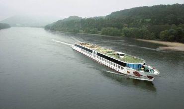 Nel cuore dell'Europa da Belgrado a Vienna: crociera sul Danubio in 8 giorni