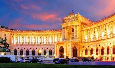 Inizio d'estate sul Danubio con una splendida crociera di 8 giorni da Vienna a Belgrado