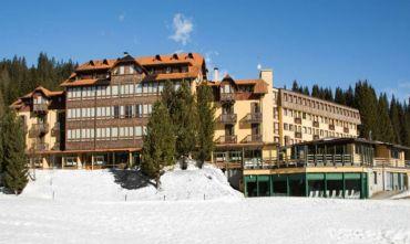 Golf Hotel con Spa