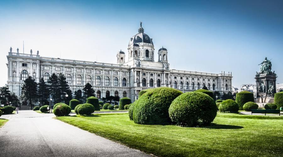 Vienna, Museo di Storia naturale