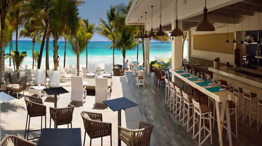 Lounge e Restaurant