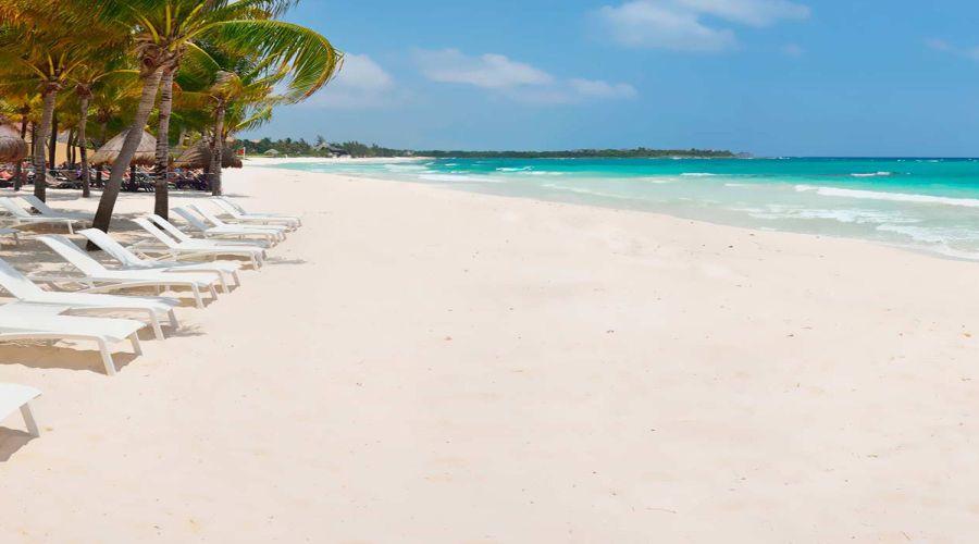 Spiaggia Royal Tulum