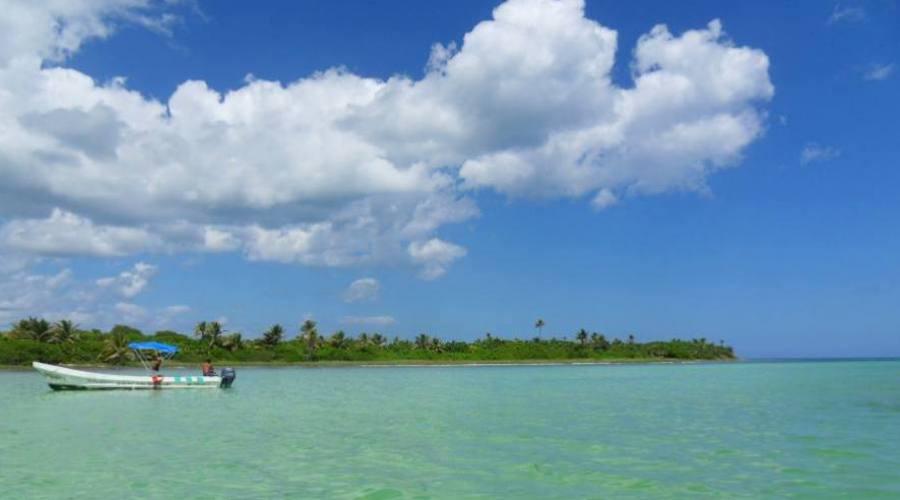 Escursioni a pagamento: Biosfera di Sian Ka'an