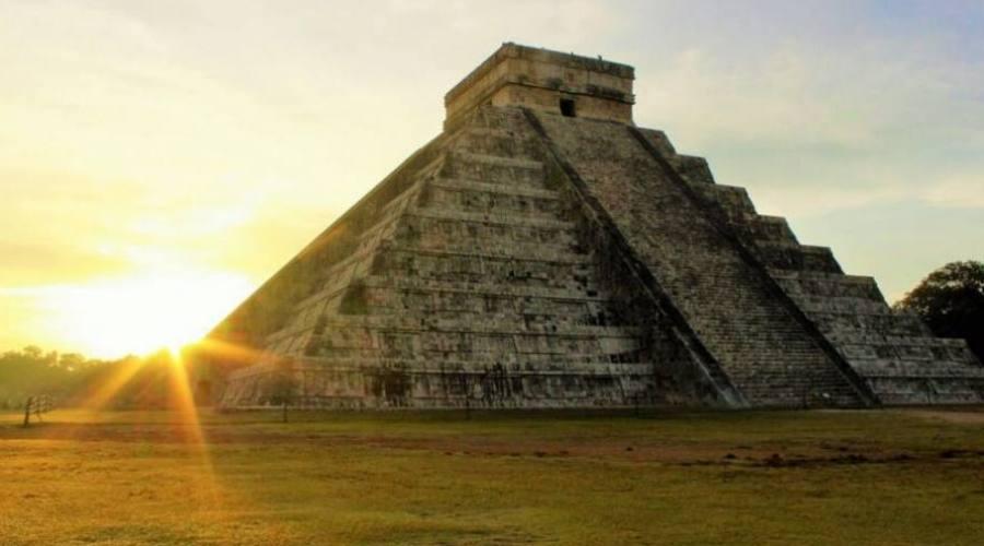 Escursioni a pagamento: Chichén Itzá