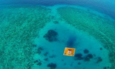 Manta Resort 3 stelle