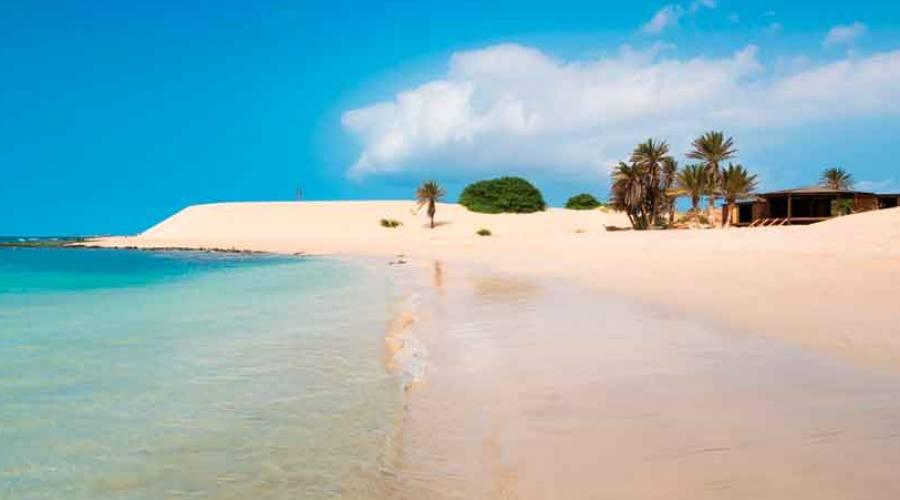 Spiaggia di Chaves