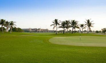 Il meglio del Golf con visita al Ferrari World!