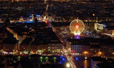 Da Parigi a Lione: magica Borgogna!
