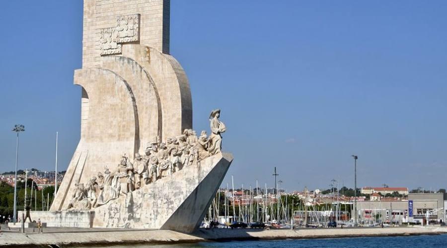 ll monumento alle scoperte marittime