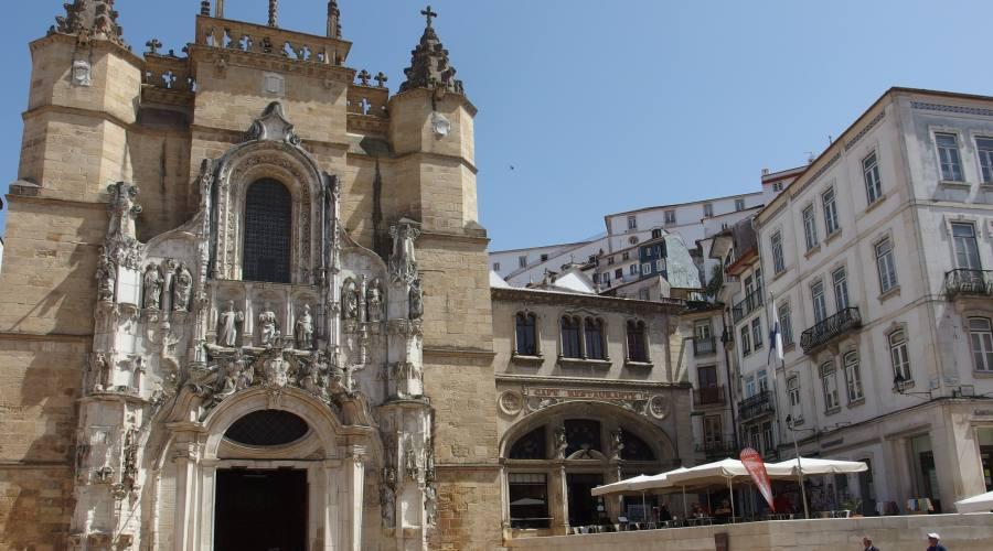 Monastero da Santa Cruz a Coimbra