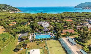 Hotel 3 stelle a soli 100 mt dalla bella spiaggia bianca...