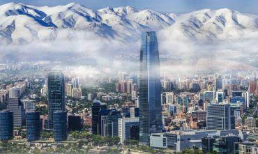 Overland dalla capitale verso Nord, fino in Bolivia