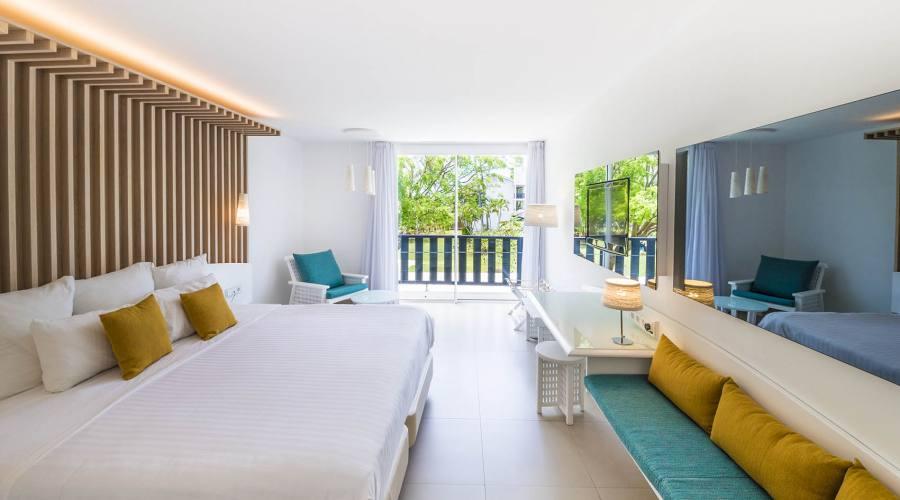 Hotel La Creole Grande Terre - Camera Superior