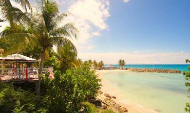 Karibea Beach Resort - Hotel Clipper 3 stelle