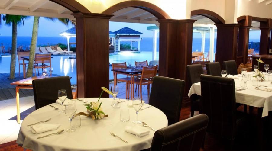 Il ristorante dell'Hotel