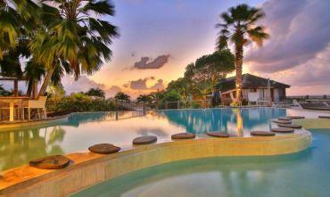 La Toubana Hotel & Spa 4 stelle