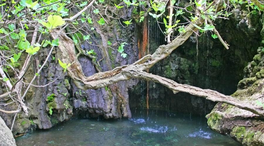bagni di Afrodite