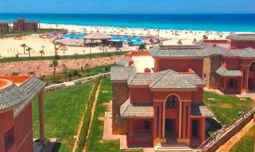 Blumar El Alamein Beach Resort 4 stelle