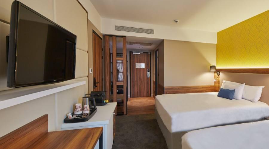 Hotel Elisee Val d'Europe ***