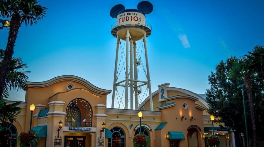 Disney's Studios