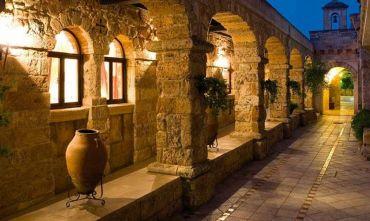Parco dei Principi Resort Hotel & SPA 4 stelle sul mare
