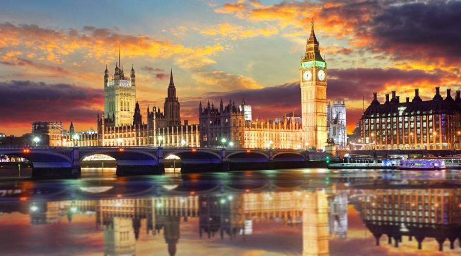 Scopri Le Offerte Dedicate Ai Soggiorni Linguistici A Londra ...