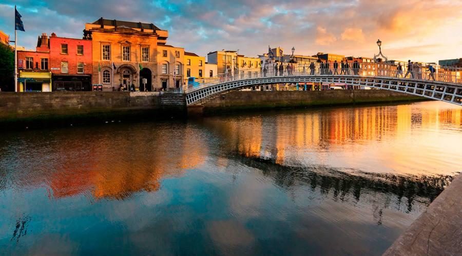 Scopri Le Offerte Dedicate Ai Soggiorni Linguistici A Dublino ...