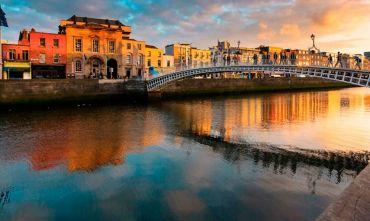Soggiorno Linguistico nella capitale d'Irlanda