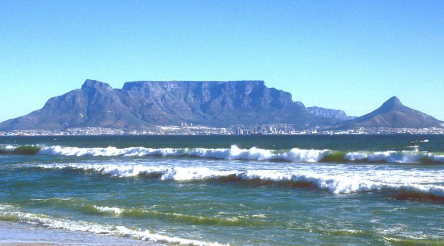 Soggiorno Linguistico a Cape Town - Sudafrica