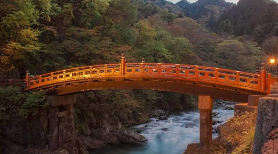 Ponte Nikko