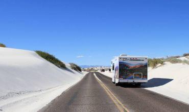 Una vacanza in libertà nell'Ovest americano vagando fra parchi strabilianti