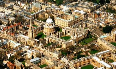Soggiorno Linguistico nella città universitaria più famosa del Regno Unito
