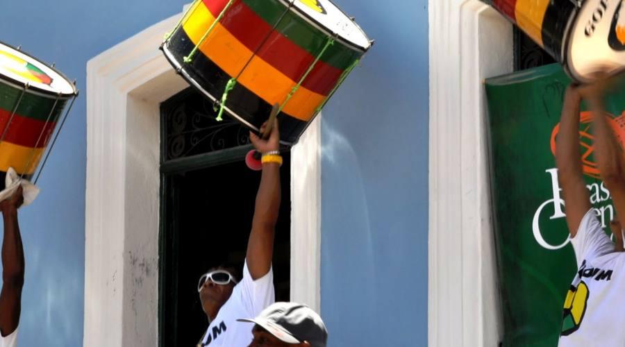Tour essenziale: Salvador