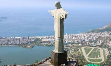 Tour Essenziale del Brasile: Rio + Iguacu + Salvador