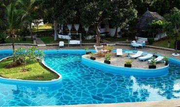 Tamani Jua Resort