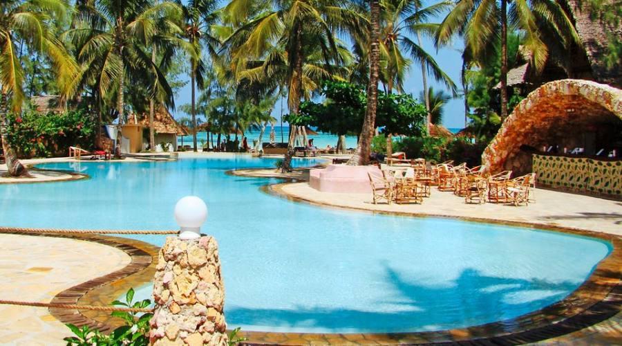 Soggiorno 4 Stelle All\'Hotel Palumbo Reef Ora Resort Di Zanzibar ...