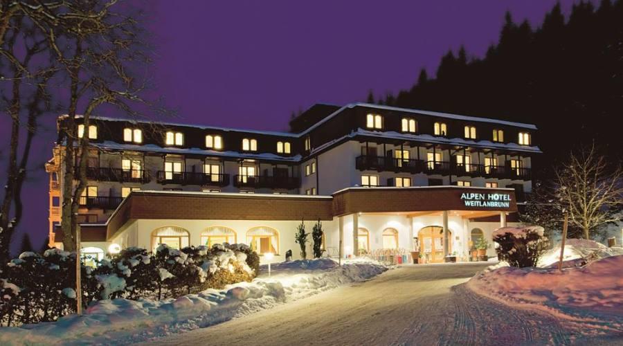 family hotel estate nel cuore della val pusteria