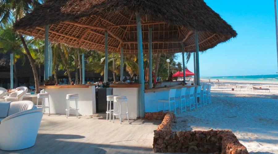 Soggiorno 4 Stelle All\'Hotel Kiwengwa Beach Resort Di Zanzibar ...